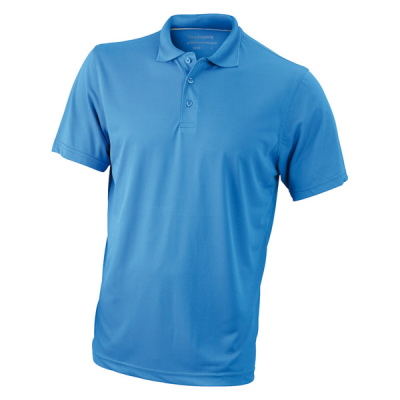 James & Nicholson Men's Polo High Performance 401
