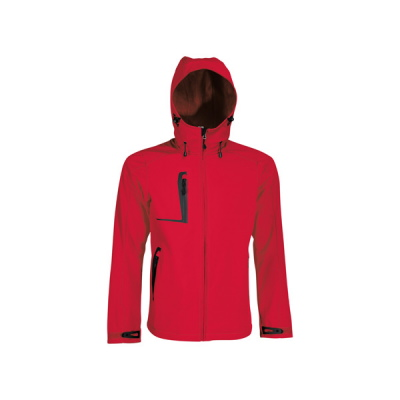 Switcher Combin Softshell 7338