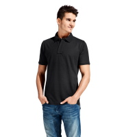 Promodoro Men's Single Jersey Polo 4010
