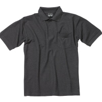 James & Nicholson Polo Piqué Pocket 026