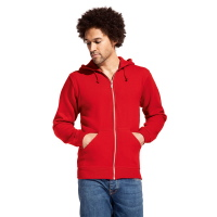 Promodoro Men's Hoody Jacket 80/20 5180