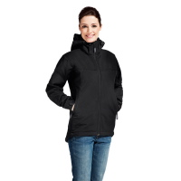 Promodoro Women's Hoody Softshell Jacket 7811